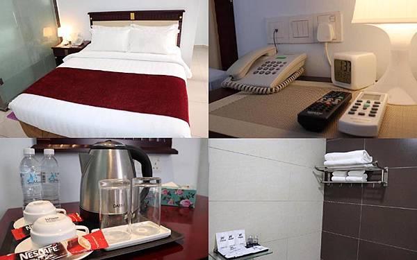 W Hotel@Masjid Jamek Kuala Lumpur room3.jpg