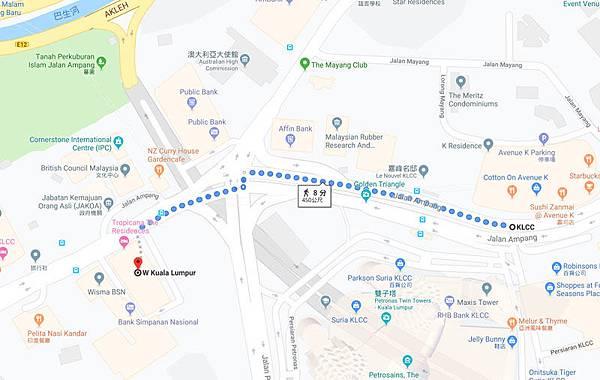 W Hotel Kuala Lumpur MAP.jpg