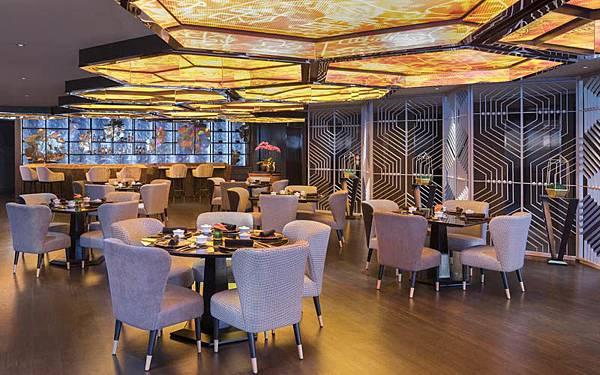 W Hotel Kuala Lumpur restaurant.jpg