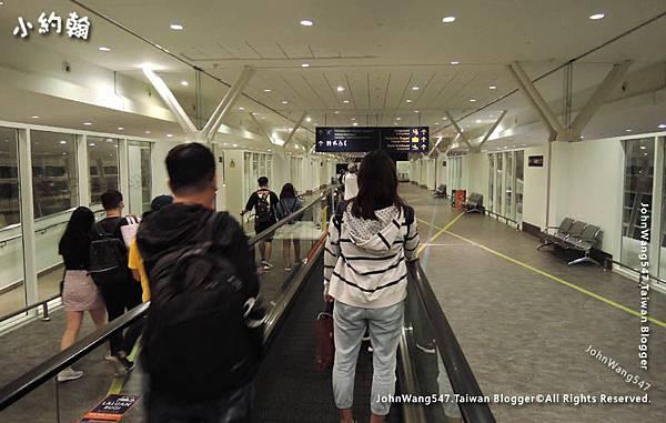入境馬來西亞吉隆坡Klia2機場1.jpg