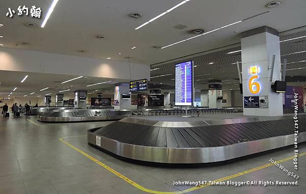 入境馬來西亞吉隆坡Klia2機場5.jpg