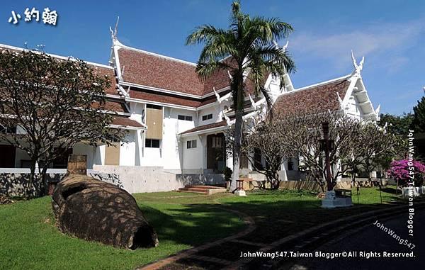清邁國立博物館 Chiang Mai National Museum5.jpg