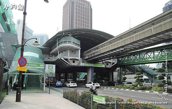 Medan Tuanku(亮綠色Monorail線).jpg