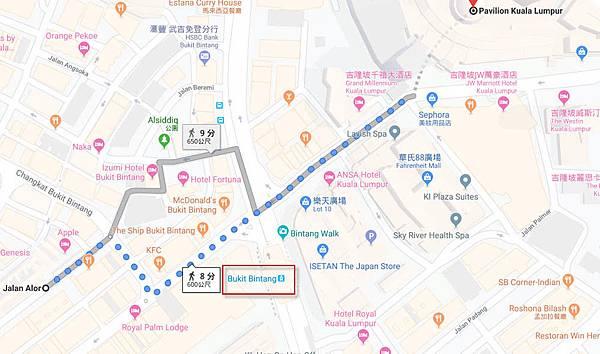 Bukit Bintang Jalan Alor MAP.jpg