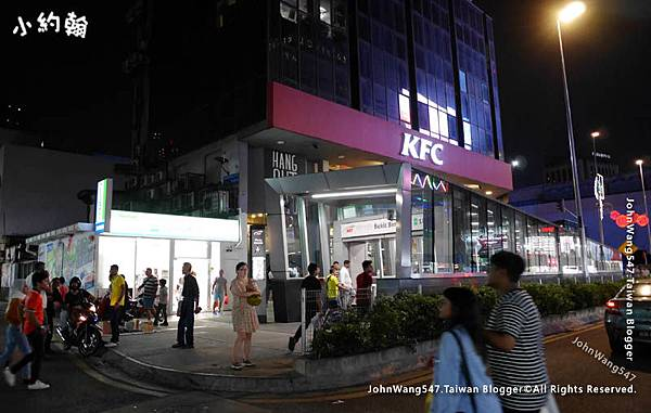 吉隆坡Bukit Bintang武吉免登站.jpg