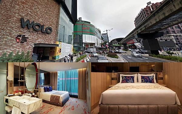WOLO Kuala Lumpur Hotel
