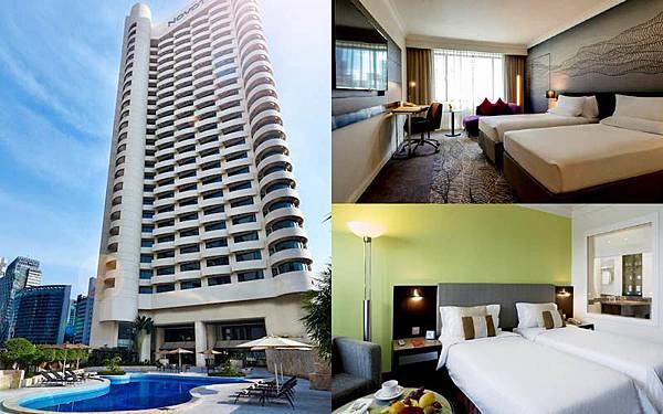 Novotel Kuala Lumpur City Centre hotel.jpg