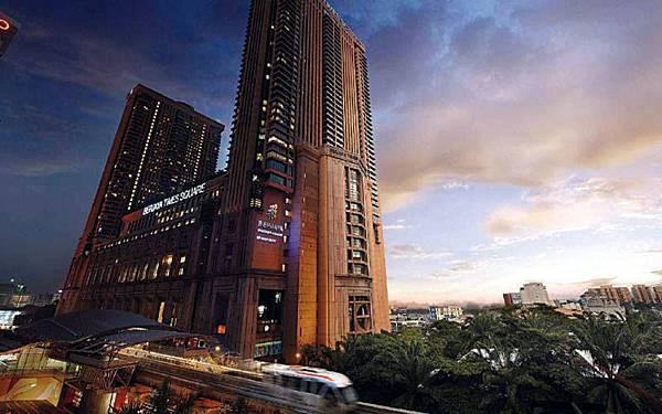 Berjaya Times Square mall and Hotel.jpg