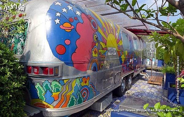 曼谷露營車飯店房型MeStyle Garage Bangkok.jpg