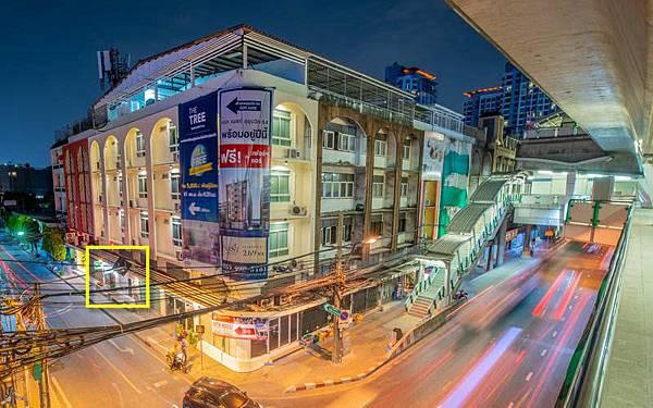 Spacy BKK Hotel Bangkok