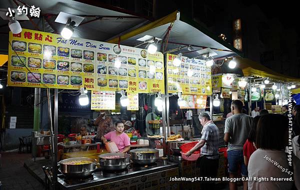 吉隆坡Jalan Alor阿羅夜市美食街3.jpg