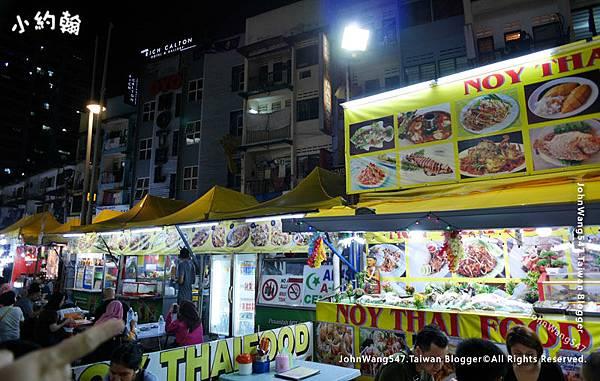 吉隆坡Jalan Alor阿羅街海鮮快炒店.jpg