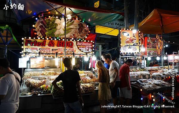 吉隆坡Jalan Alor阿羅夜市美食街2.jpg