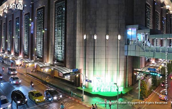 Central Chidlom mall Bangkok.jpg
