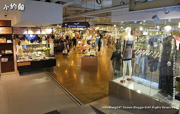 Central Chidlom mall5.jpg