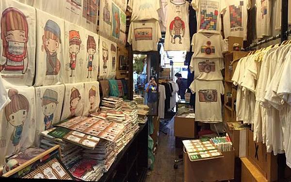 LineCense T-Shirt Chatuchak.jpg