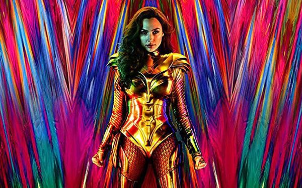 電影神力女超人Wonder Woman 1984劇照1