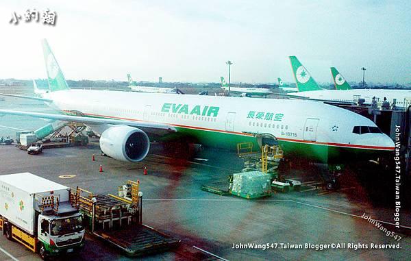 Eva Air長榮航空直飛普吉島(HKT)