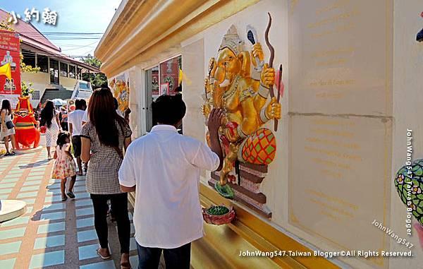 Wat Saman Rattanaram Pink Ganesha2.jpg