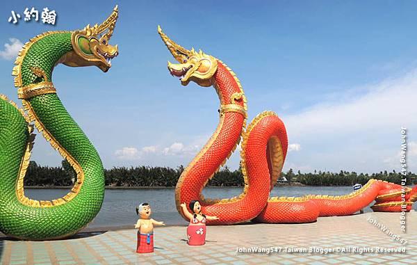 Wat Saman-Thailand Buddistisches Disneyland4.jpg