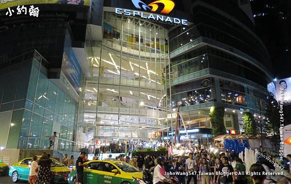 Esplanade mall@MRT Thailand Culture Center.jpg