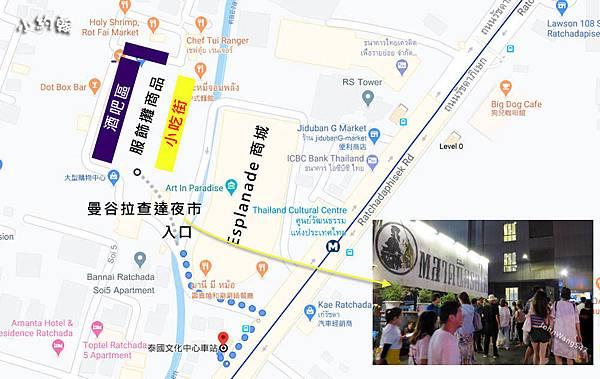 曼谷拉查達夜市小地圖.jpg