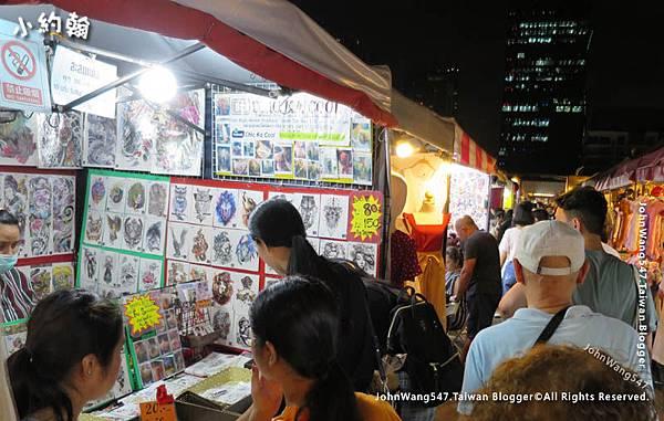 曼谷拉查達夜市-刺青貼紙.jpg