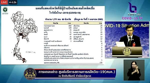 0401泰國武漢肺炎確診分布圖.jpg