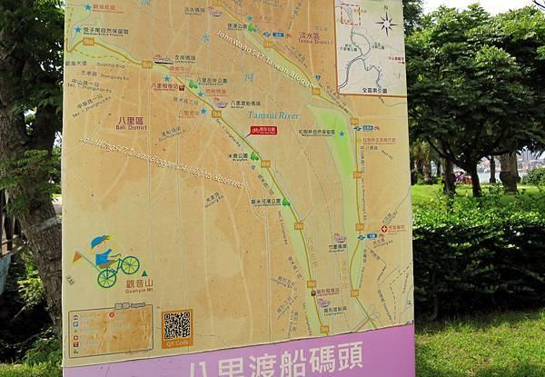 八里渡船頭老街地圖MAP.jpg