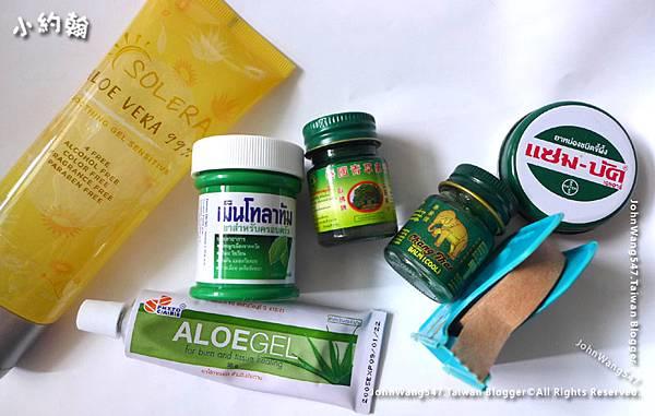 燙傷處理 泰國常用藥膏.jpg