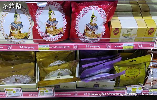 泰國7-11泰國皇家足貼蘭納足貼售價.jpg