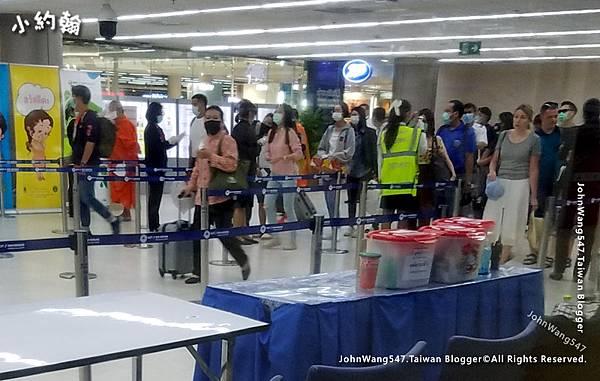 外籍人士入境泰國的隔離檢疫時間縮減.jpg