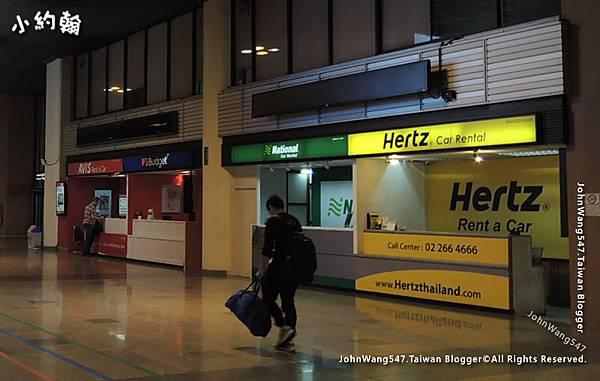 Hertz Car Rental租車DMK Airport.jpg