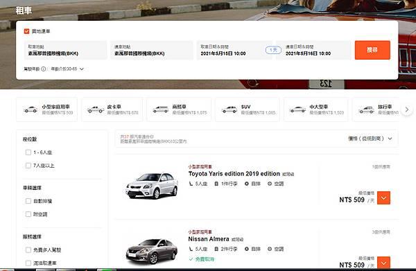 泰國曼谷租車費用2.jpg