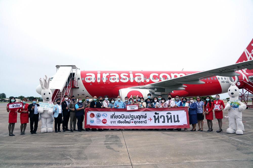 AirAsia華欣直飛清邁航線.jpg