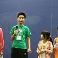 親子健康生活營-大人與孩子的申言2