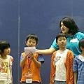 親子健康生活營-大人與孩子的申言1