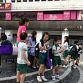 復興小學兒童排戶外相3