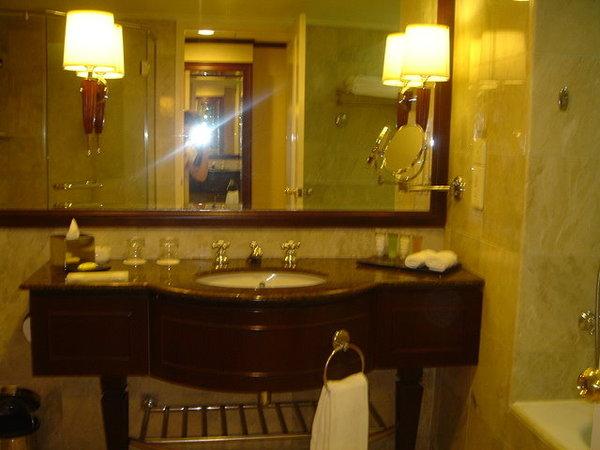 2.19-美麗殿飯店-浴室