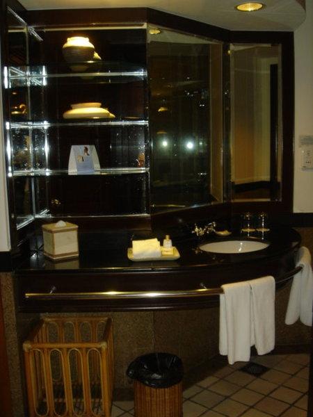 2.20-麥哲倫飯店-浴室