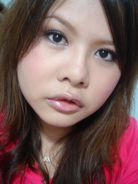 紫醺粉鑽-全妝3.JPG