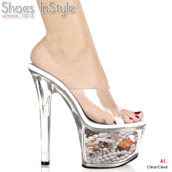 《7吋》美國品牌 TREASURE 厚底涼鞋拖鞋1.jpg