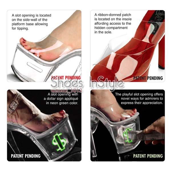《7吋》美國品牌 TREASURE 厚底涼鞋拖鞋2.bmp