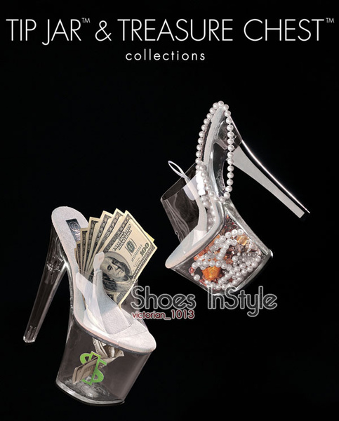 《7吋》美國品牌 TREASURE 厚底涼鞋拖鞋3.bmp
