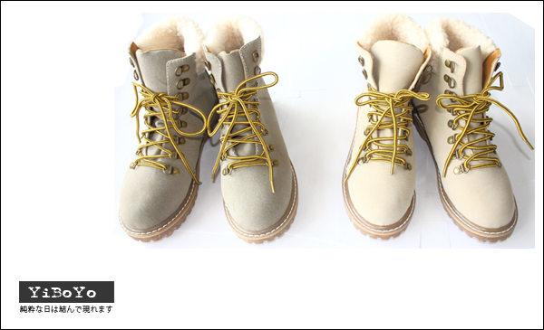 靴口毛邊個性綁帶短靴.jpg