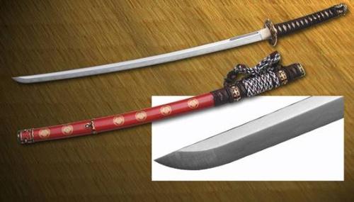 苗刀克制日本刀_唐刀的四種刀制與苗刀、日本刀 @ 無盡藏漢刀的世界 :: 痞客邦