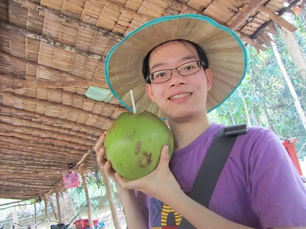 大椰子:PPP