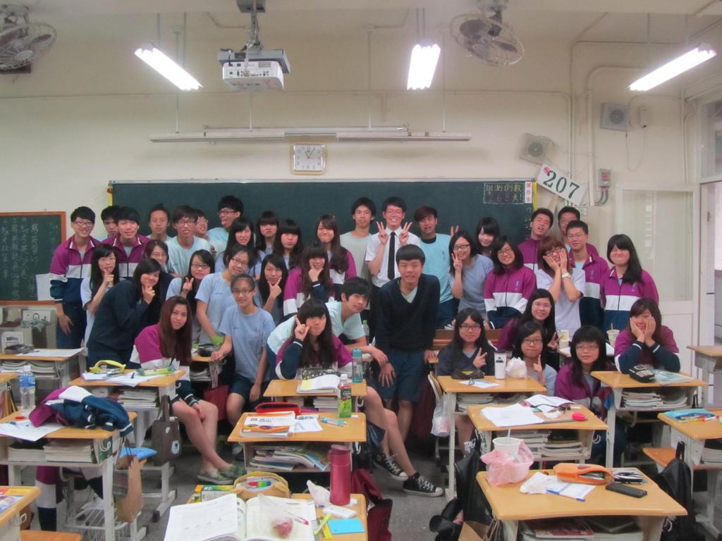 4/25與親愛的華江207