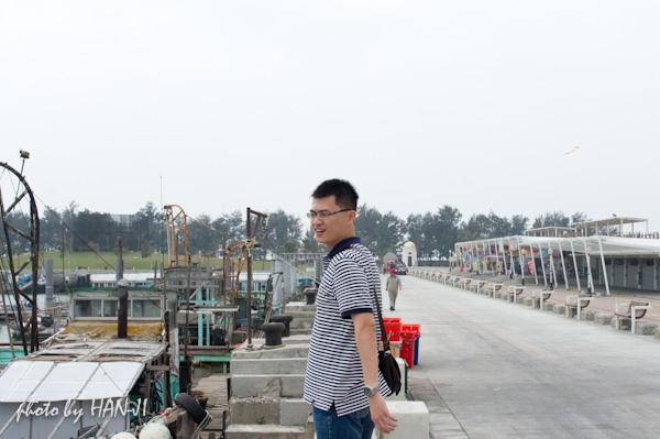 東石漁人碼頭-4