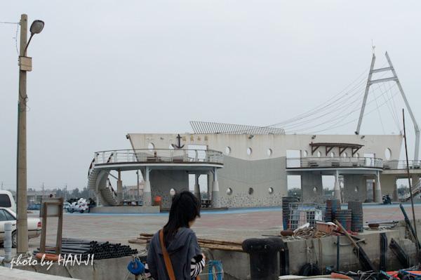 東石漁人碼頭-3